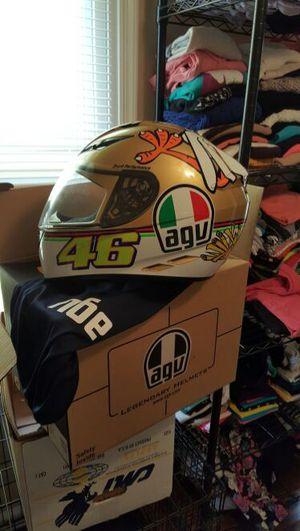 Agv rossi helmet for Sale for sale  Bristol, PA