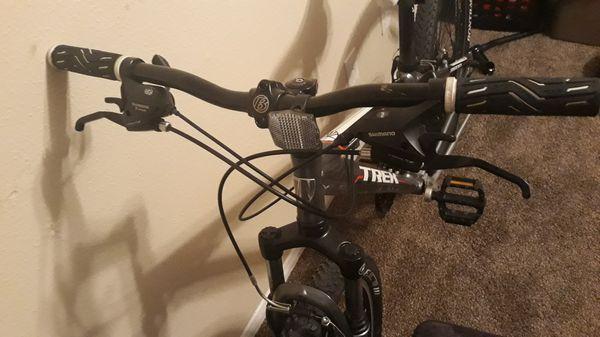 Bicycle trek como nueva