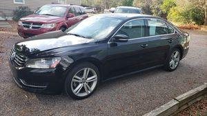 2014 VW Passat for Sale in Aiken, SC