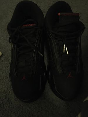 Jordan 14s LastShot for Sale in LRAFB, AR