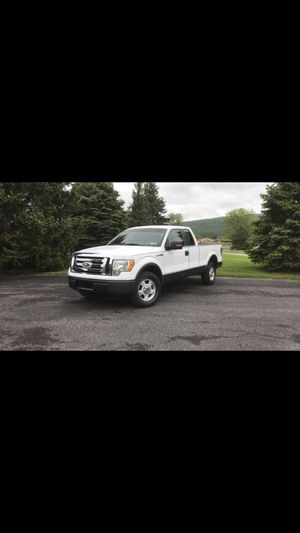 2012 Ford F-150 Super Cab XL Pickup 4d 6 1/2ft bed for Sale in Lock Haven, PA