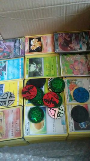 Over 7,000 like new Pokemon Cards for Sale in Euclid, OH