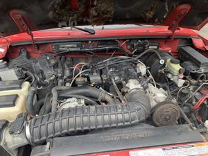 1998 Ford ranger 4x4 for Sale in Ruther Glen, VA