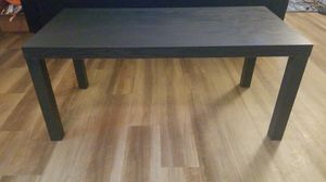 Black-Brown Coffee Table Set for Sale in Livermore, CA