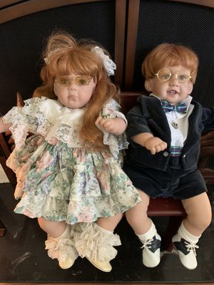 Antique Dolls for Sale in Richmond, VA