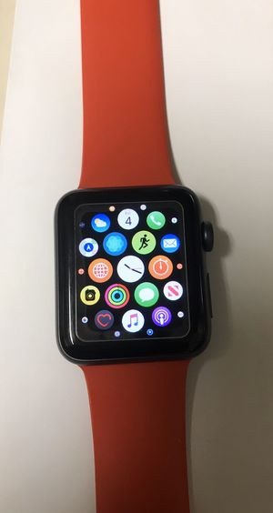 Apple Watch series 3 42mm. GPS and cellular for Sale in Tamarac, FL