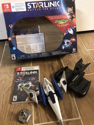 Starlink Battle for Atlantis starter pack for Sale in Peoria, AZ