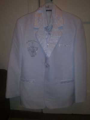 First Communion Outfit for Sale in Greensboro, NC