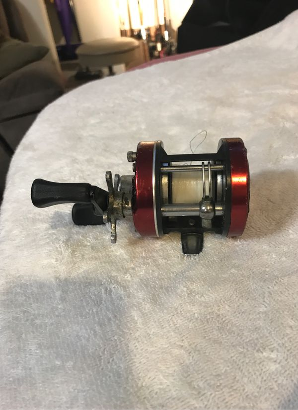 DAIWA MILLIONAIRE Series HIGH SPEED PUSH BUTTON CAST
