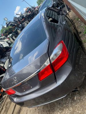 2015 Honda Accord part out available for Sale in Miami, FL