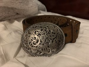 Tony Lama Belt for Sale in Watsonville, CA