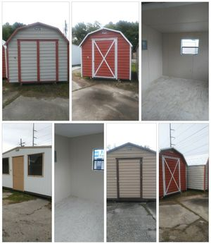 New And Used Shed For Sale In Baton Rouge La Offerup