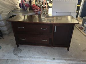 Cabinet / tv stand for Sale in Fairfax, VA