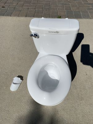 Potty Training Toilet / Supplies for Sale in Wesley Chapel, FL
