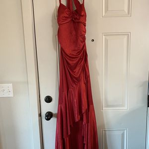 Red Dress for Sale in Edgewood, WA
