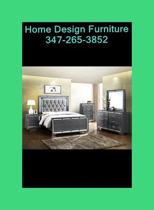 Brand New Complete Bedroom Set With Orthopedic Mattress For $1499 for Sale in Queens, NY