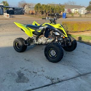 2020 Yamaha Raptor 700R Special Edition for Sale in Reedley, CA