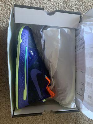 Nike PG4 Size 9 Gatorade/Paul George sneakers for Sale in Los Angeles, CA