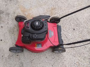 Hyper Touch Lawn mower - 40% off! for Sale in Houston, TX