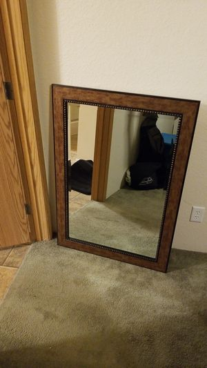 Matching Mirrors for Sale in East Wenatchee, WA