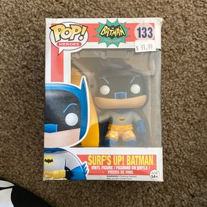 Batman Surfs Up Pop Heroes Figure for Sale in Mountain View, CA