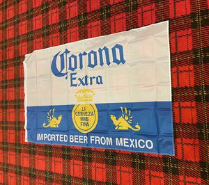 Brand new Corona Extra banner flag for Sale in Celina, OH