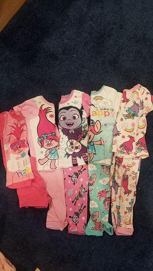 3t pajamas for Sale in Bensalem, PA