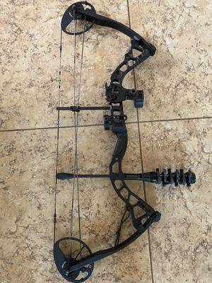 Bowtech Compound Bow for Sale in Gilbert, AZ
