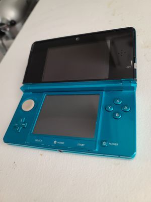 Nintendo 3ds With 22 Games Ready to play for Sale in Los Angeles, CA