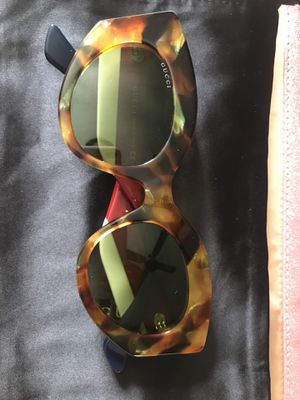 Glasses Gucci for Sale in North Miami, FL