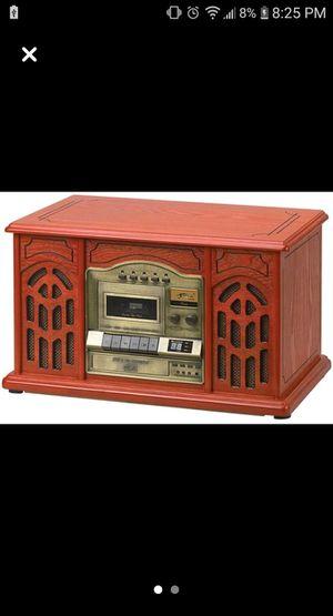 4-in-1 Radio for Sale in Fairmont, WV