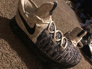 Kd Oreo 9's size 7 for Sale in Bridgeville, PA