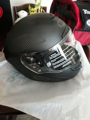 Bell Flex Pro Star Race star helmet for Sale in South Gate, CA