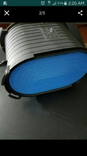 FORD HEAVY DUTY POWERSTROKE TRUCKS AIR FILTER. ORIGINAL OEM PART... NEW!!!! for Sale in Boca Raton, FL