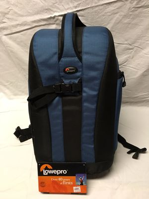 LOWEPRO Flipside 300 Camera Backpack for Sale in Harrisonburg, VA
