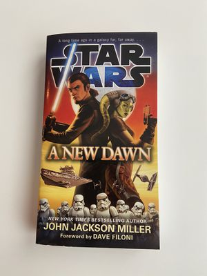 Star Wars A New Dawn for Sale in Euless, TX
