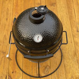 Brand New Black KamadoJoe Grill for Sale in Reston, VA