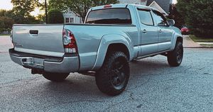 For sale 2009 Toyota Tacoma 4WDWheels Clean Carfax for Sale in Baltimore, MD