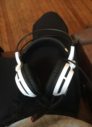 Gaming headset (xbox/ps) USB for Sale in Haverhill, MA
