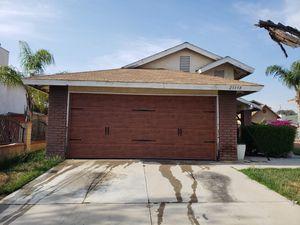 New garage doors and openers for Sale in Riverside, CA