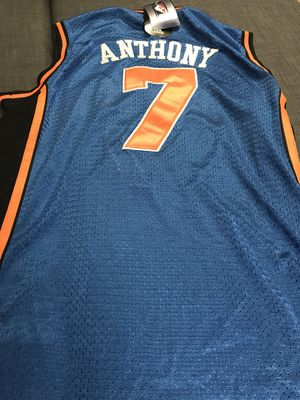 Carmelo Anthony Jersey for Sale in Morton, IL