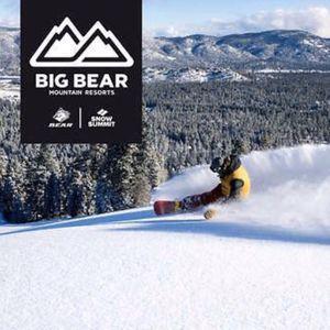 Lift Ticket Big Bear Snow Summit for Sale in Whittier, CA