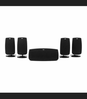 Klipsch quintet 5.0 home theatre system brand new for Sale in Spring Valley, CA