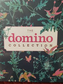 THE DOMINO COLLECTION DECORATING BOOKS BOX SET - BRAND NEW/ SEALED for Sale in McDonough,  GA