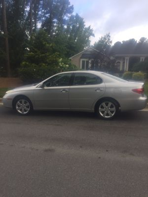 LEXUS ES 330. 2006 for Sale in Cary, NC