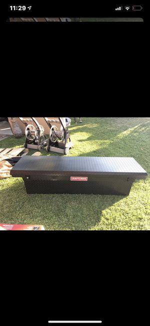 Craftman car tool box for Sale in Fontana, CA