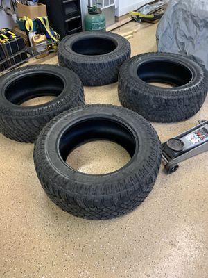Autturo Trail Blades 35x12.5xr20 for Sale in Levittown, PA