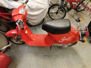 1985 Honda Spree for Sale in Federal Way, WA
