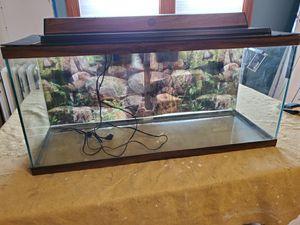30 gal Aquarium for Sale in Saugus, MA