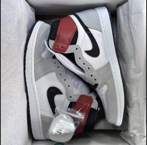 Jordan 1 smoke gray for Sale in Grand Prairie, TX